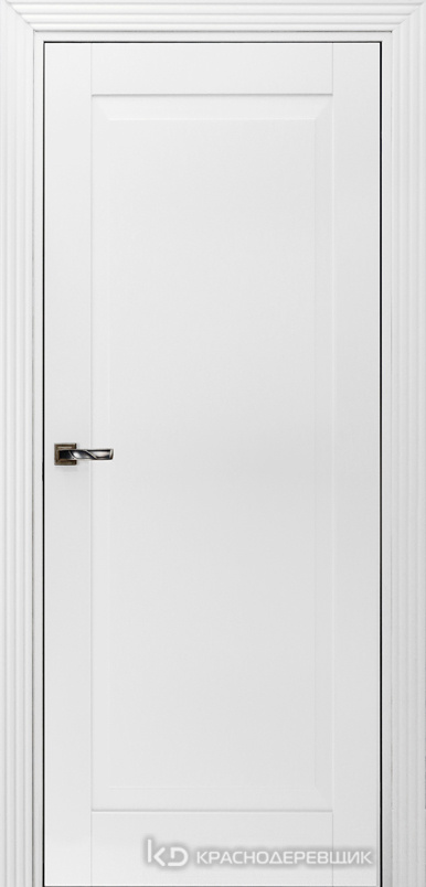730 MDF ЭмальБелый Дверь 731 ДГ 21- 9 (пр/л), с фурн.