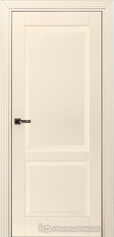 730 MDF ЭмальЖемчужный Дверь 732 ДГ 21- 9 (пр/л), с фурн.