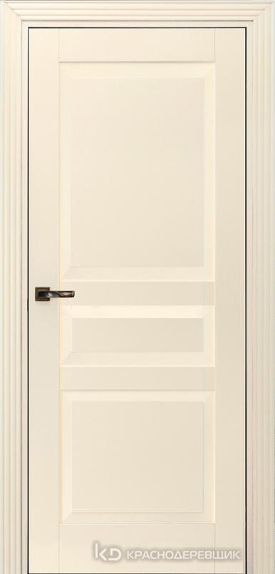 730 MDF ЭмальЖемчужный Дверь 733 ДГ 21- 9 (пр/л), с фурн.