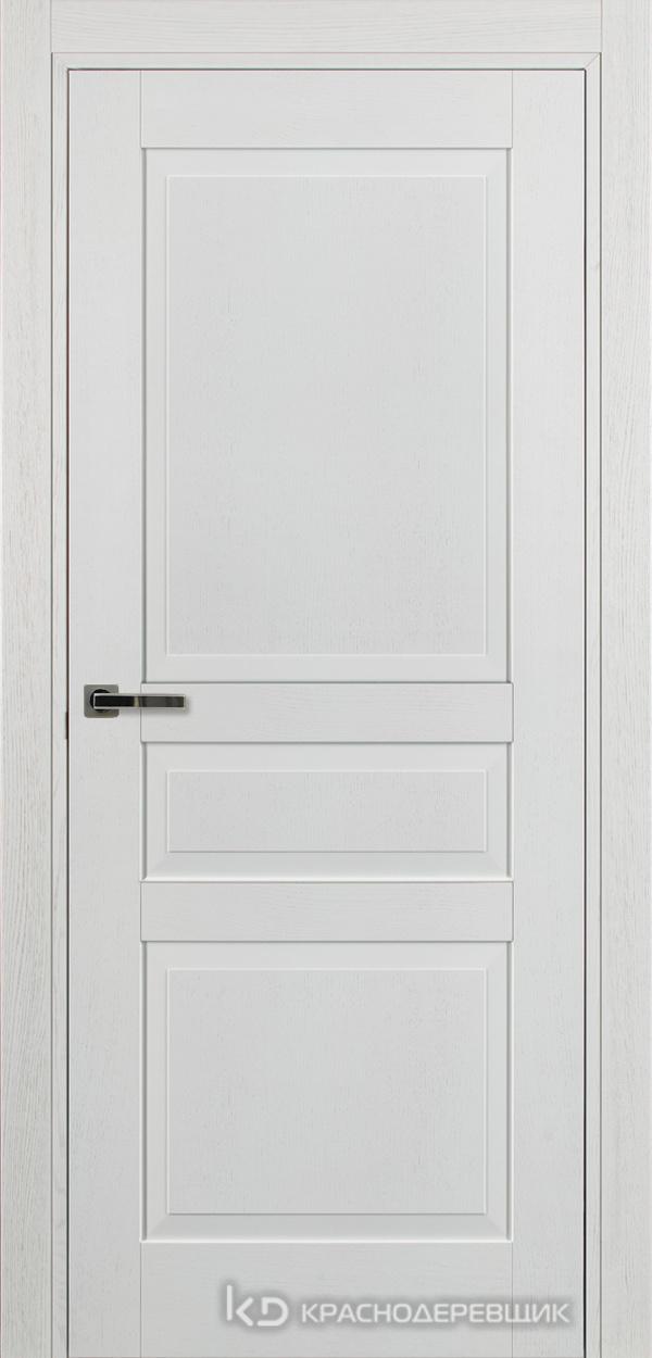 740 ШпонЭмальБелый Дверь 743 ДГ 21- 9 (пр/л), с фурн.
