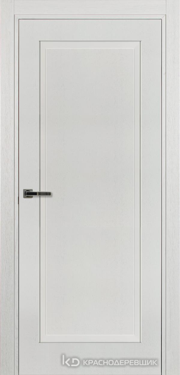 740 ШпонЭмальБелый Дверь 741 ДГ 21- 9 (пр/л), с фурн.