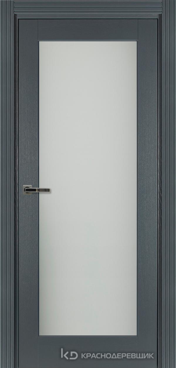 740 ШпонЭмальСерый Дверь 749 ДО 21- 9 (пр/л), с фурн.