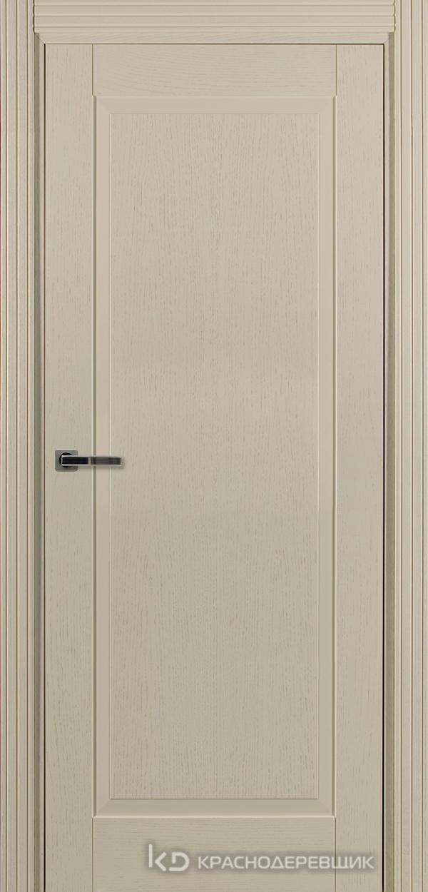 740 ШпонЭмальЖемчужный Дверь 741 ДГ 21- 9 (пр/л), с фурн.