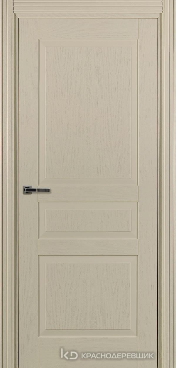 740 ШпонЭмальЖемчужный Дверь 743 ДГ 21- 9 (пр/л), с фурн.