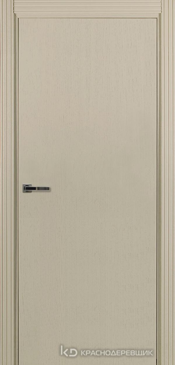 740 ШпонЭмальЖемчужный Дверь 740 ДГ 21- 9 (пр/л), с фурн.