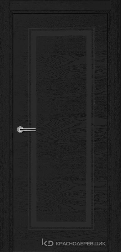 770 ШпонЭмальЧерный Дверь 771 ДГ 21- 9 (пр/л), с фурн.