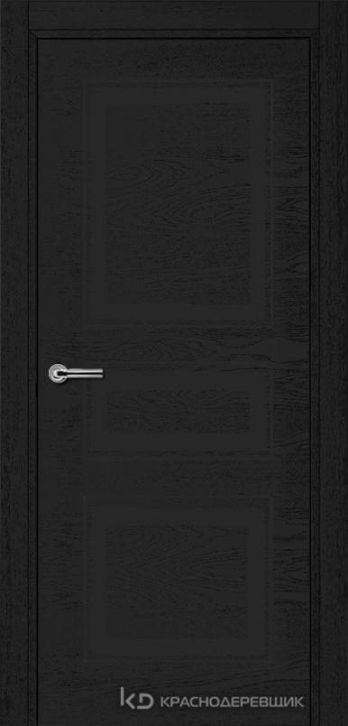 770 ШпонЭмальЧерный Дверь 773 ДГ 21- 9 (пр/л), с фурн.