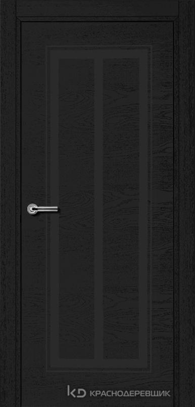 770 ШпонЭмальЧерный Дверь 774 ДГ 21- 9 (пр/л), с фурн.