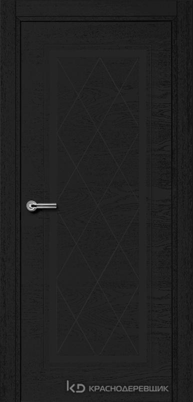 770 ШпонЭмальЧерный Дверь 775 ДГ 21- 9 (пр/л), с фурн.