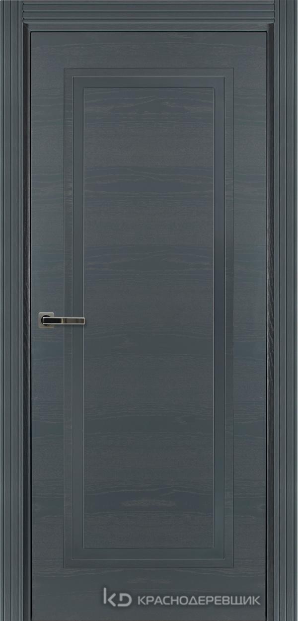770 ШпонЭмальСерый Дверь 771 ДГ 21- 9 (пр/л), с фурн.