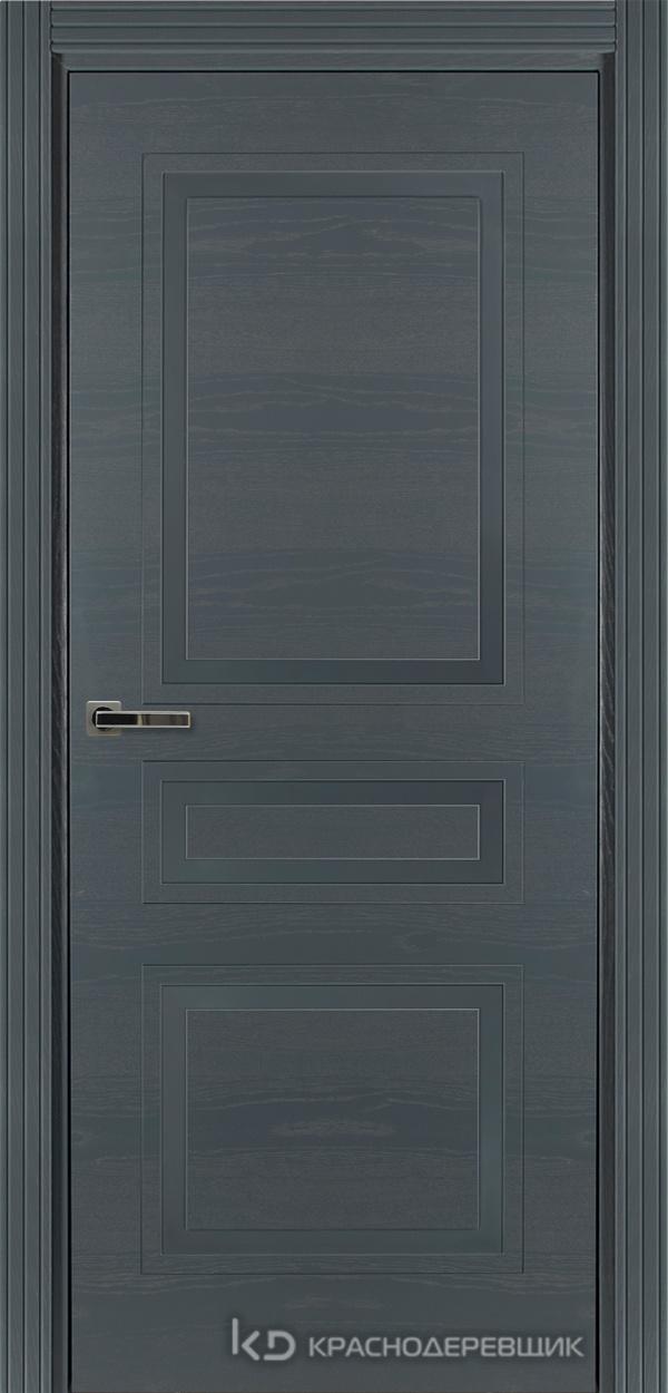 770 ШпонЭмальСерый Дверь 773 ДГ 21- 9 (пр/л), с фурн.