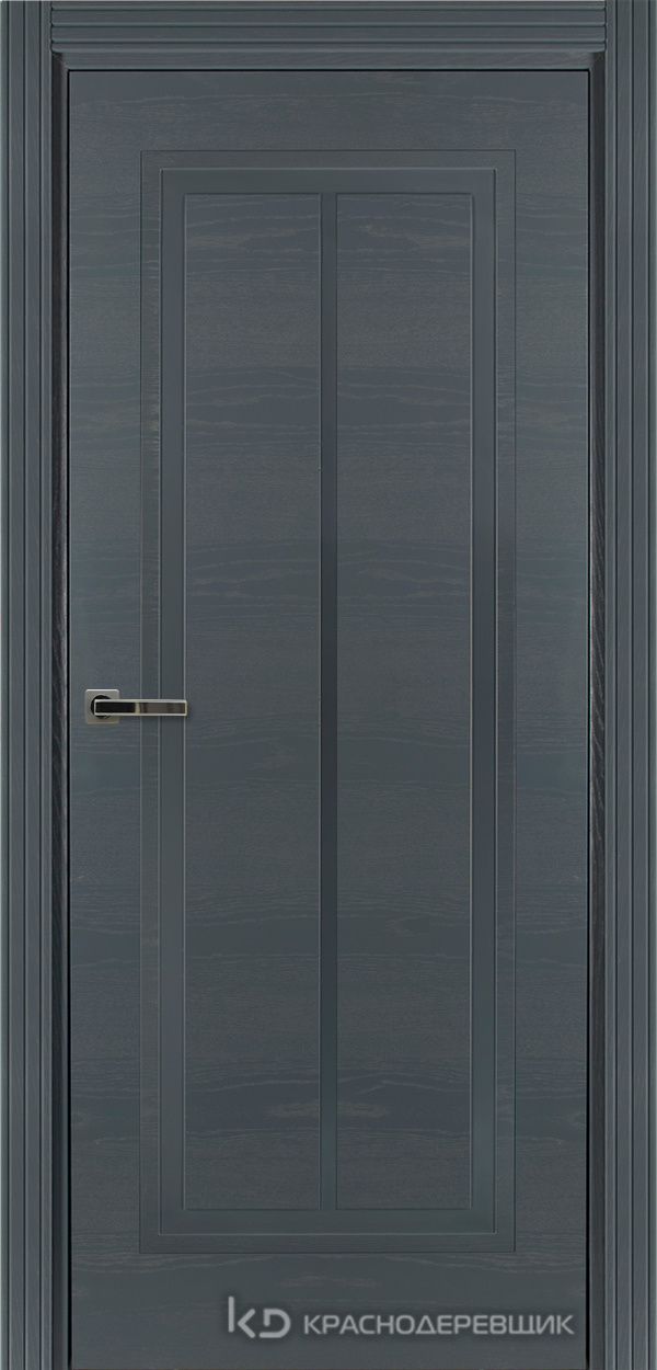 770 ШпонЭмальСерый Дверь 774 ДГ 21- 9 (пр/л), с фурн.