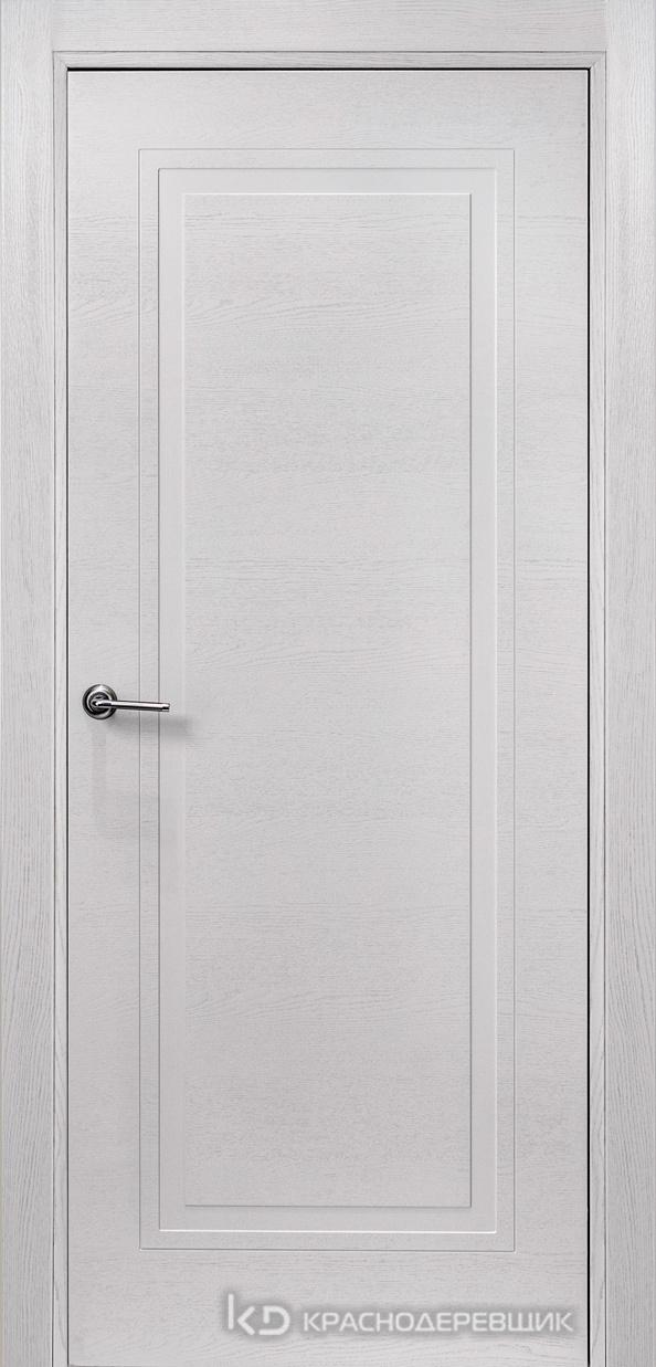 770 ШпонЭмальСветлоСерый Дверь 771 ДГ 21- 9 (пр/л), с фурн.