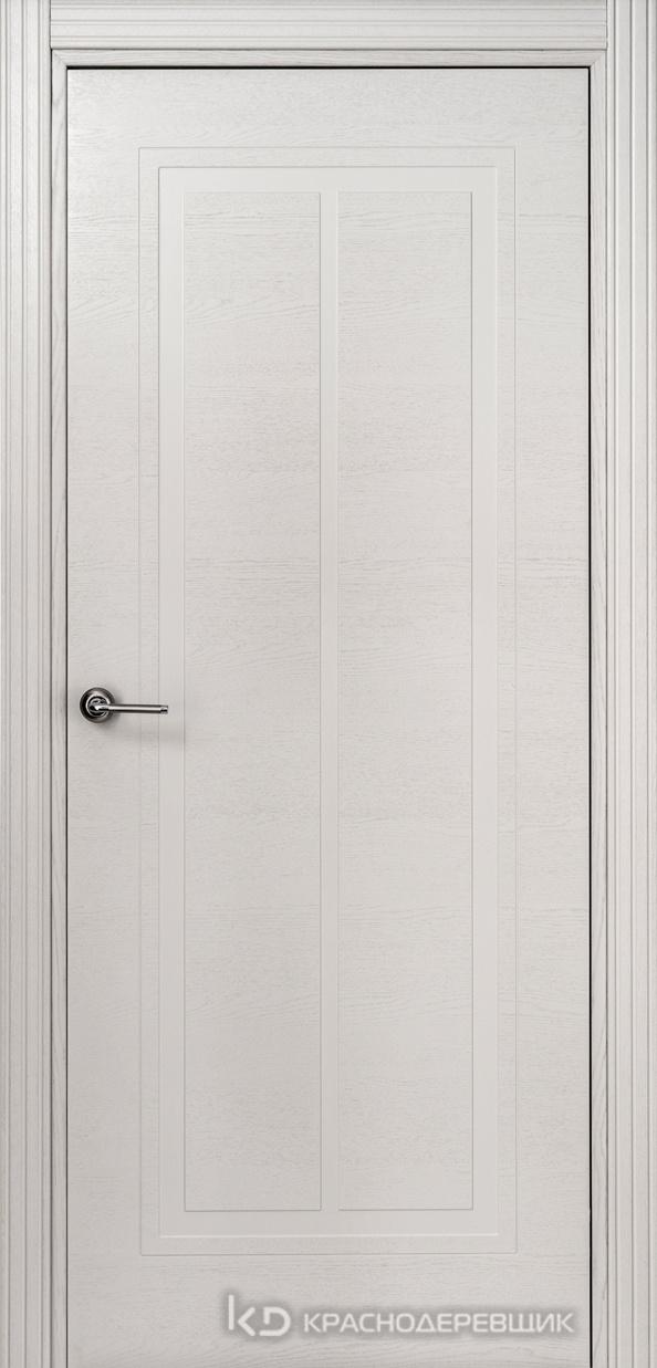 770 ШпонЭмальСветлоСерый Дверь 774 ДГ 21- 9 (пр/л), с фурн.