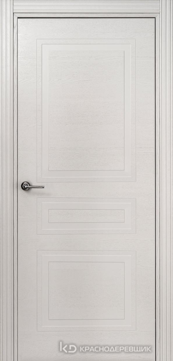 770 ШпонЭмальСветлоСерый Дверь 773 ДГ 21- 9 (пр/л), с фурн.