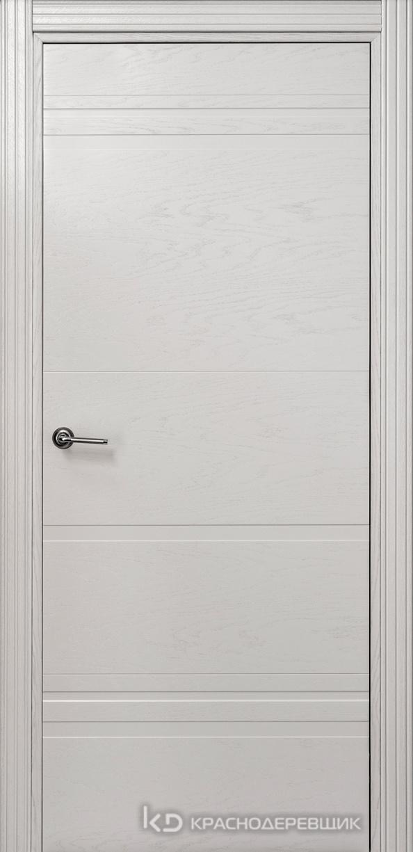 770 ШпонЭмальСветлоСерый Дверь 778 ДГ 21- 9 (пр/л), с фурн.