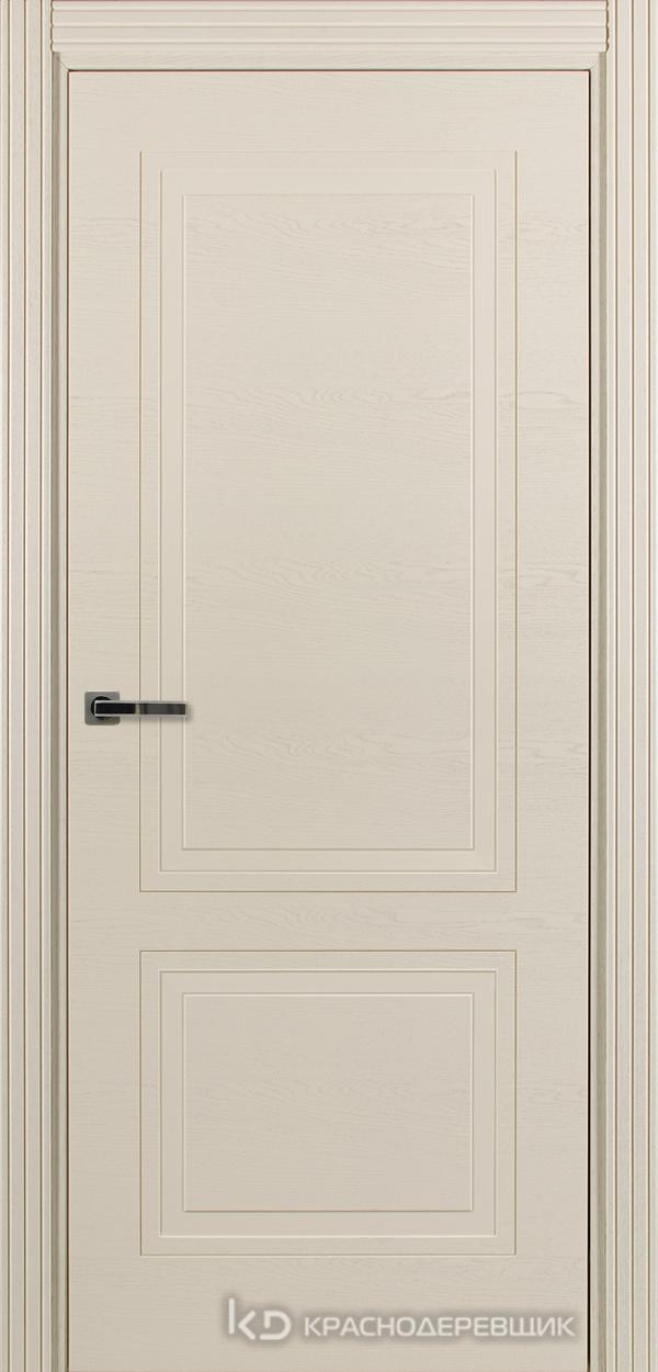 770 ШпонЭмальЖемчужный Дверь 772 ДГ 21- 9 (пр/л), с фурн.