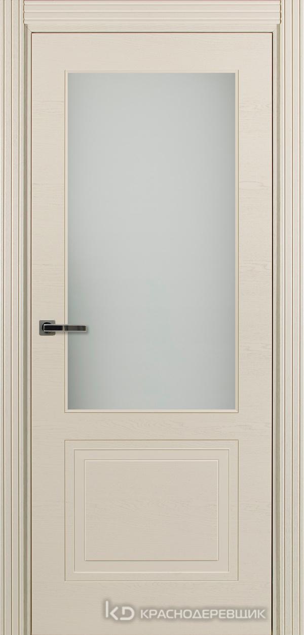 770 ШпонЭмальЖемчужный Дверь 772.1 ДО 21- 9 (пр/л), с фурн. СтеклоМатПсевдофацет