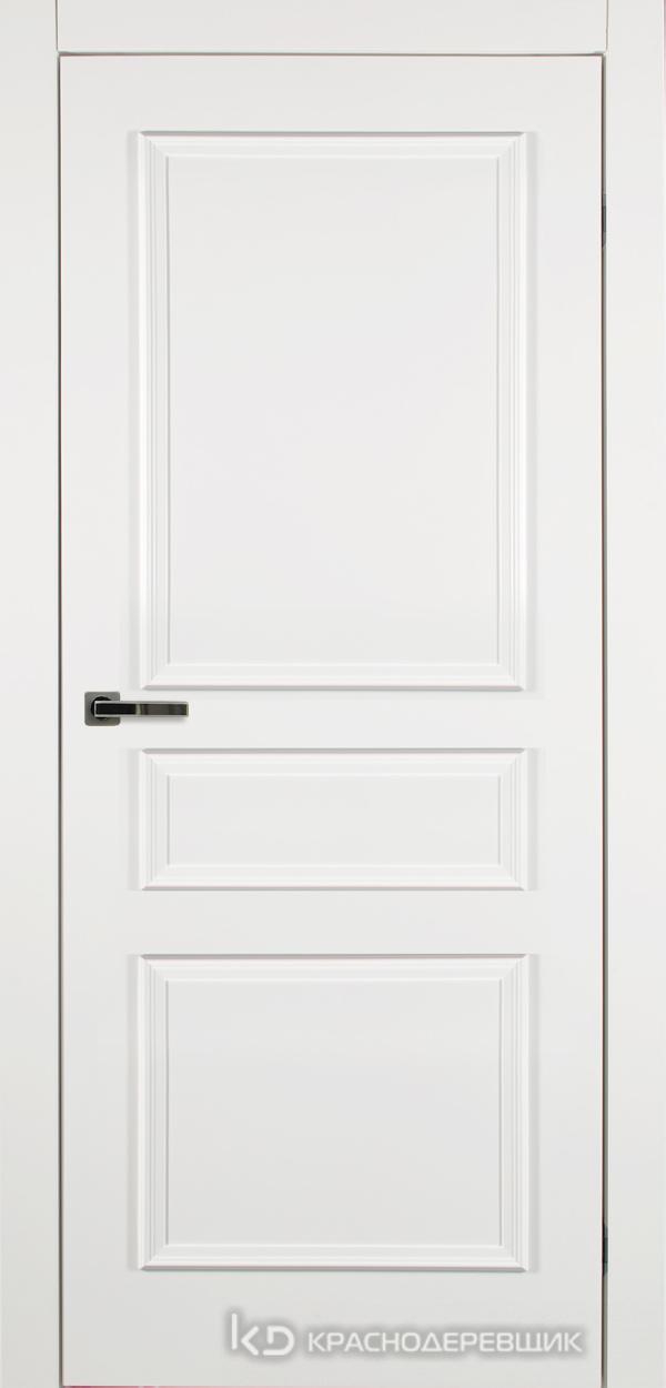 790 MDF ЭмальБелый Дверь 793 ДГ 21- 9 (пр/л), с фурн.