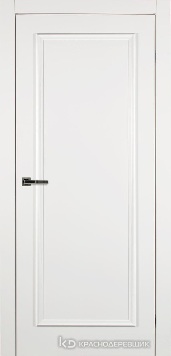 790 MDF ЭмальБелый Дверь 791 ДГ 21- 9 (пр/л), с фурн.