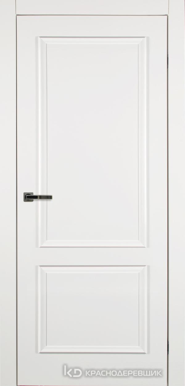 790 MDF ЭмальБелый Дверь 792 ДГ 21- 9 (пр/л), с фурн.