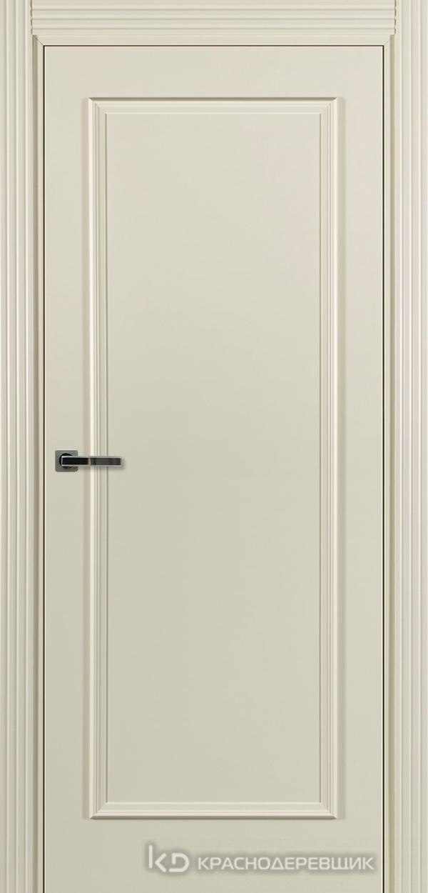 790 MDF ЭмальЖемчужный Дверь 791 ДГ 21- 9 (пр/л), с фурн.