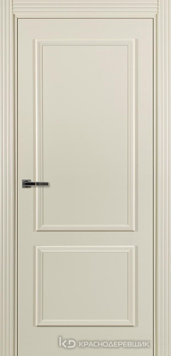 790 MDF ЭмальЖемчужный Дверь 792 ДГ 21- 9 (пр/л), с фурн.