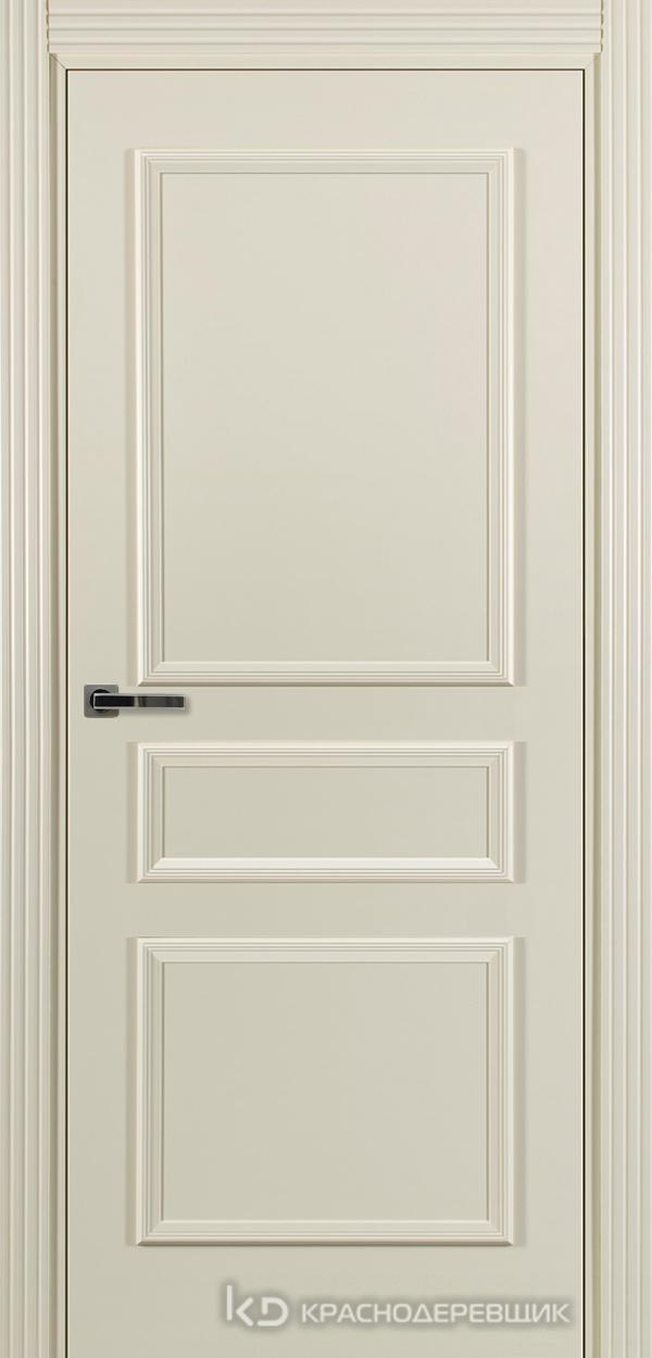 790 MDF ЭмальЖемчужный Дверь 793 ДГ 21- 9 (пр/л), с фурн.