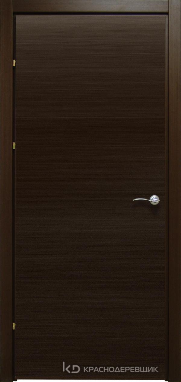 900 Венге Дверь 950 ДГ 21- 9 (пр/л), с фурнитурой