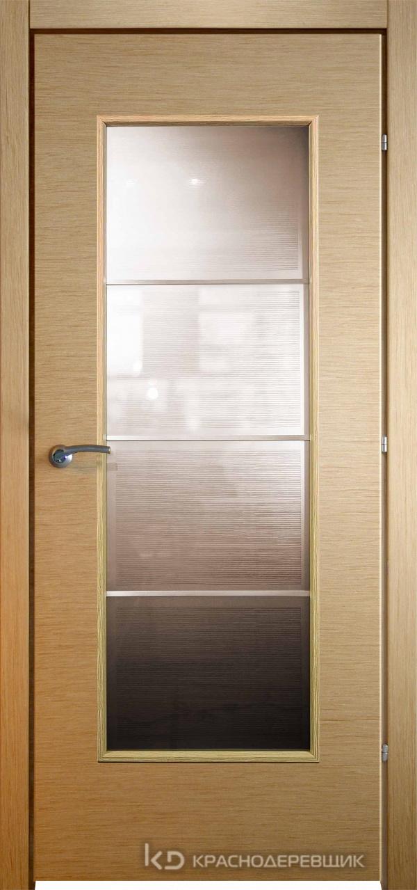 900 ОтбелДуб Дверь  914 ДО 21- 9 (пр/л), с фурнитурой