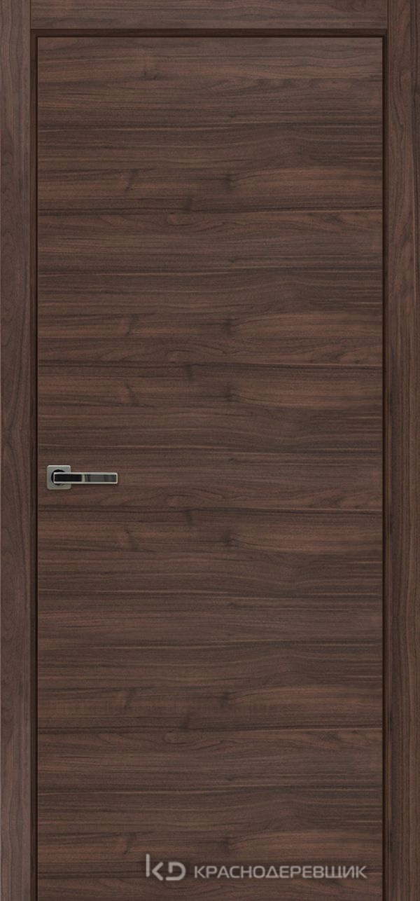Экселент НочеДугласCPL горизонт Дверь ЭМ00 ДГ, 21- 9, с магн.замком AGB B041035034 п/цил, хром и 2 скр.петли IN301090, Прямой притвор