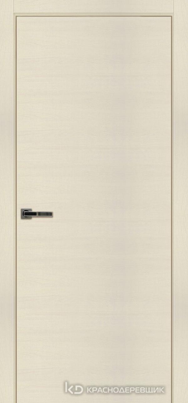Экселент ОльмЛучиCPL горизонт Дверь ЭМ00 ДГ, 21- 9, с фрез.под мех.зам RENZ INLB96PLINDC п/фикс, хром и 2 скр.петли IN301090, Прямой притвор
