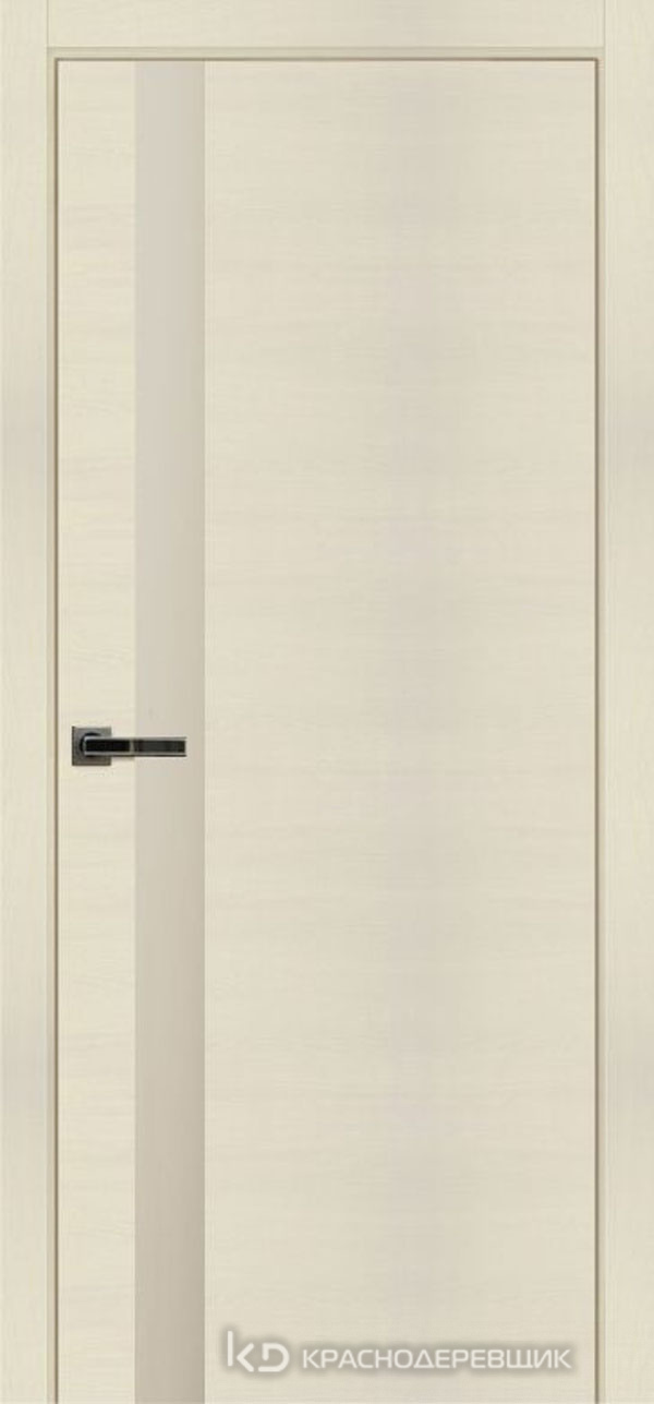 Экселент ОльмЛучиCPL горизонт Дверь ЭМ01 ДО, 21- 9, LacobelЖемч, с фрез.под мех RENZ INLB96PLINDC п/фикс, хром и 2 скр.петли IN301090, Прям.притвор