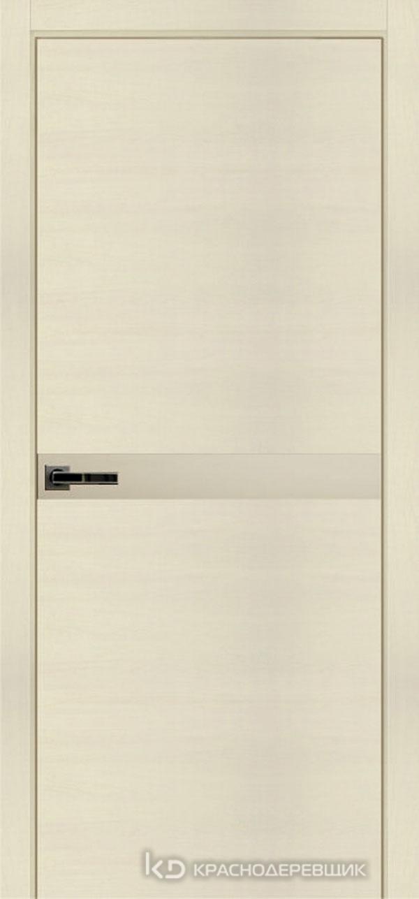 Экселент ОльмЛучиCPL горизонт Дверь ЭМ12 ДО, 21- 9, LacobelЖемч, с магн.замком AGB B041035034 п/цил, хром; Без фрезеровки под петли, Прямой притвор