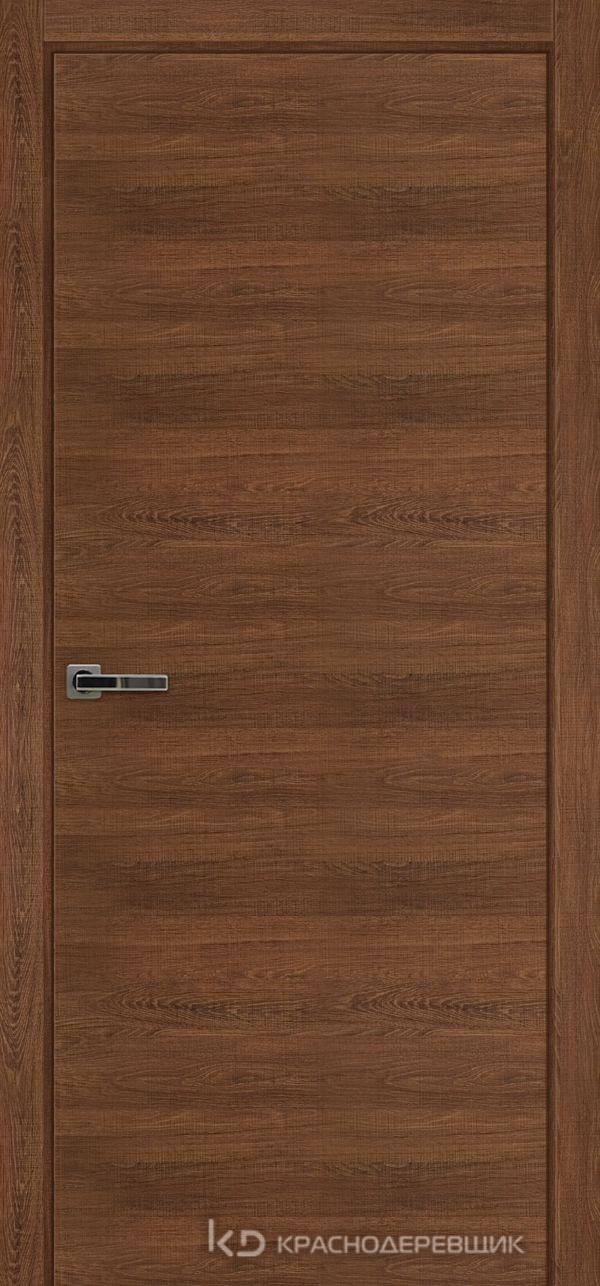 Экселент РовереСегатаCPL горизонт Дверь ЭМ00 ДГ, 21- 9, с магн.замком AGB B041035034 п/цил, хром и 2 скр.петли IN301090, Прямой притвор