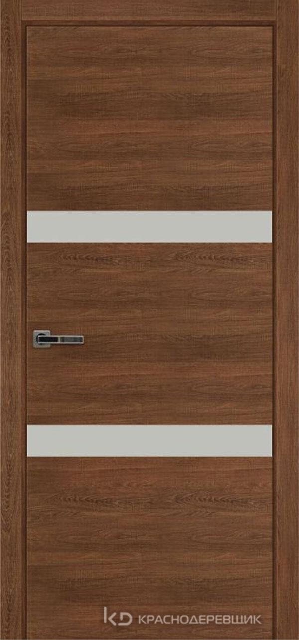 Экселент РовереСегатаCPL горизонт Дверь ЭМ09 ДО, 21- 9, MatelacСильвер, с магн.зам AGB B041035034 п/цил, хром и 2 скр.петли IN301090, Прямой притвор