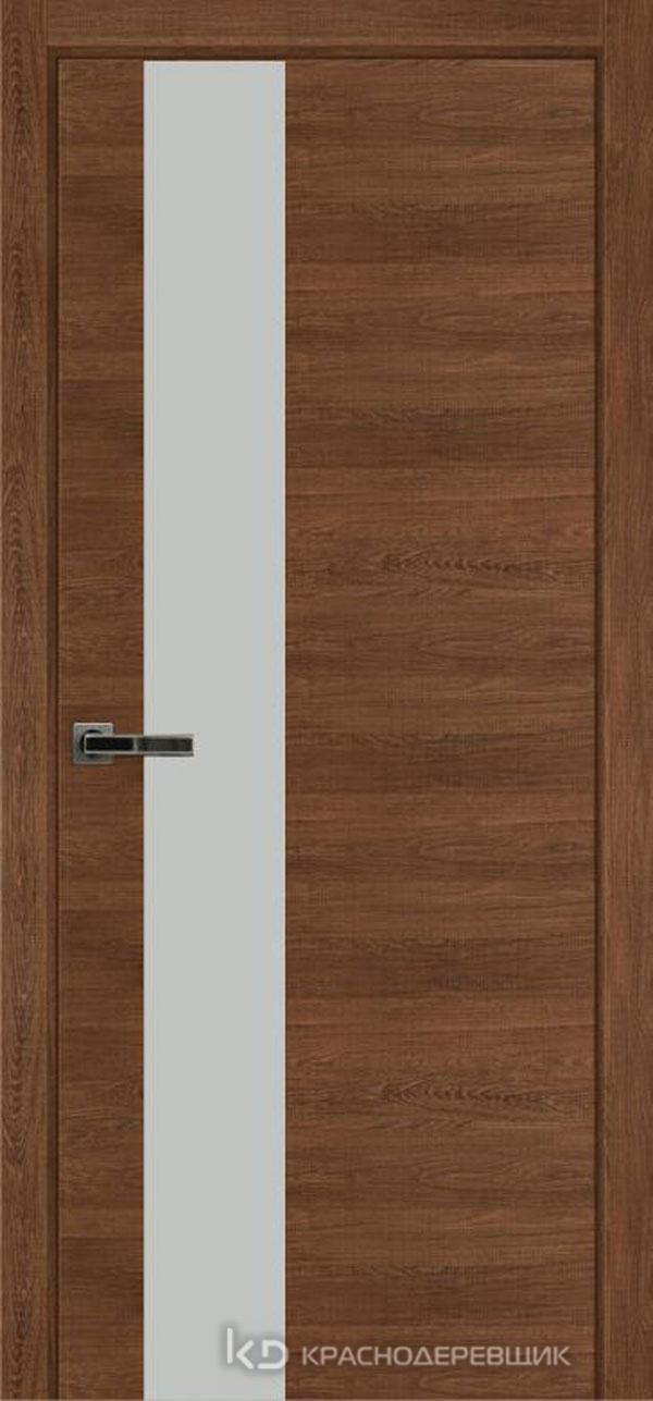 Экселент РовереСегатаCPL горизонт Дверь ЭМ10 ДО, 21- 9, MatelacСильвер, с мех.зам RENZ INLB96PLINDC п/фикс, хром; 2 скр.петли IN301090, Прямой притвор