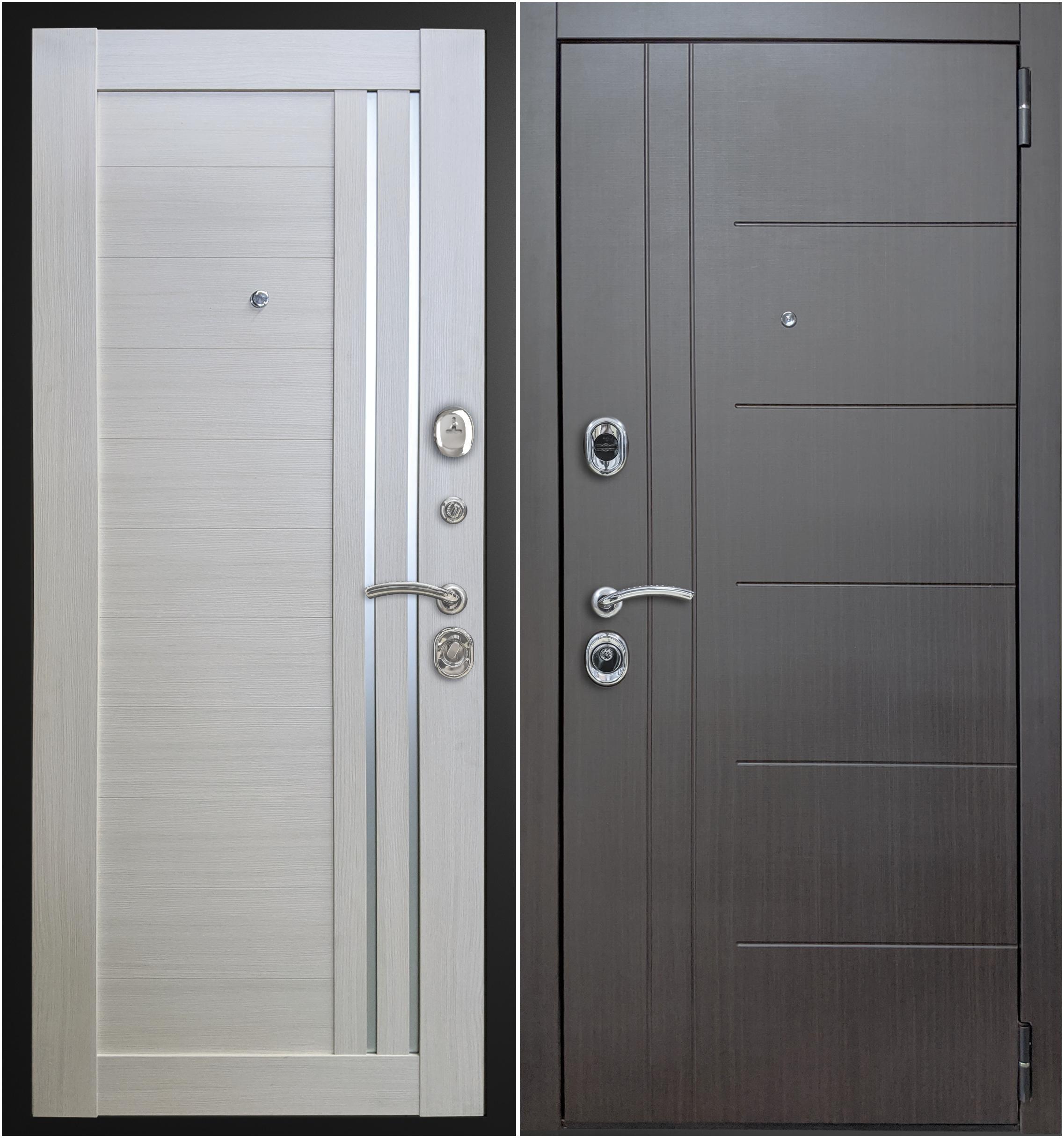 Фаворит»Металлическая дверь «Фаворит