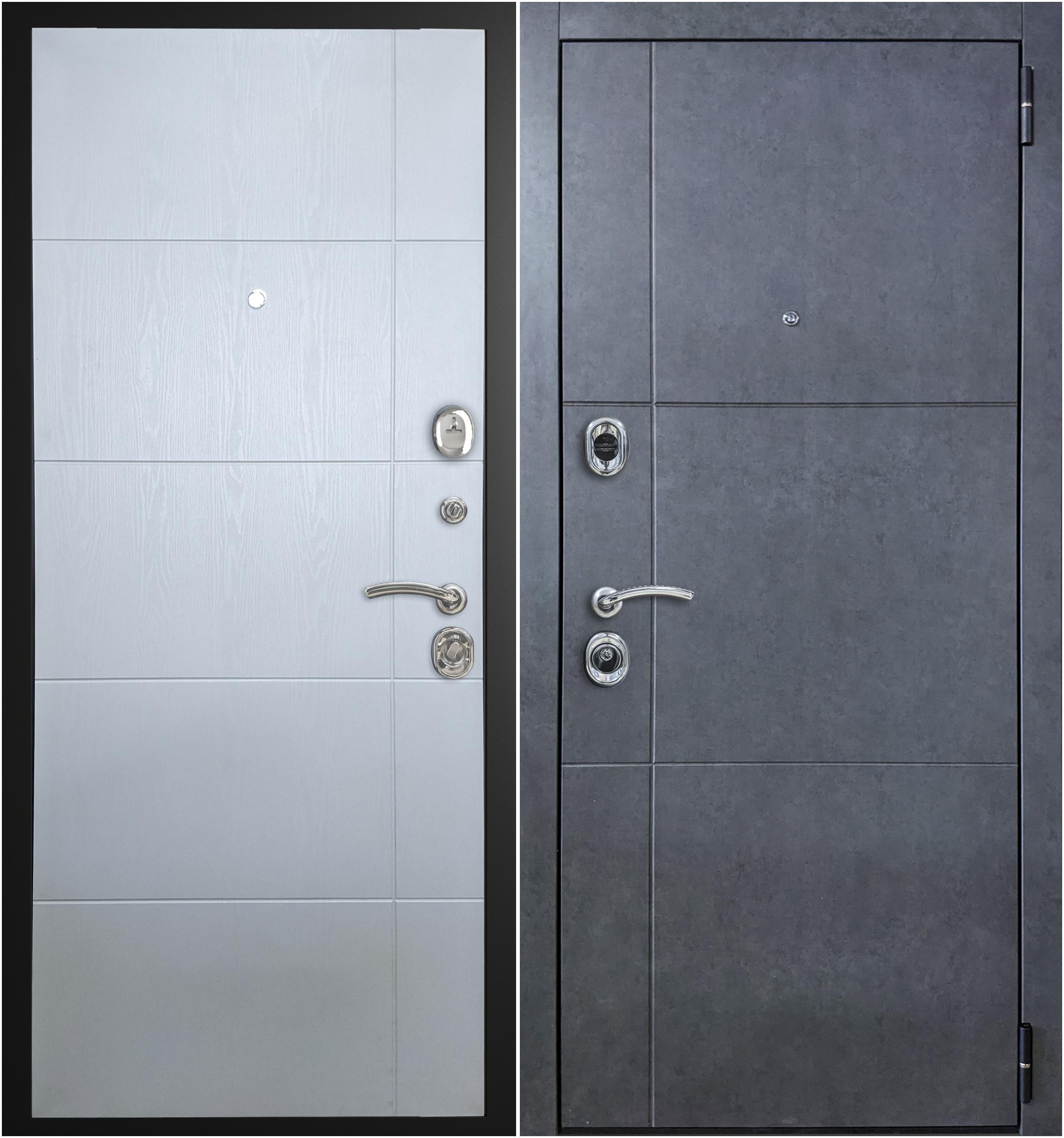 Элегант»Металлическая дверь «Элегант
