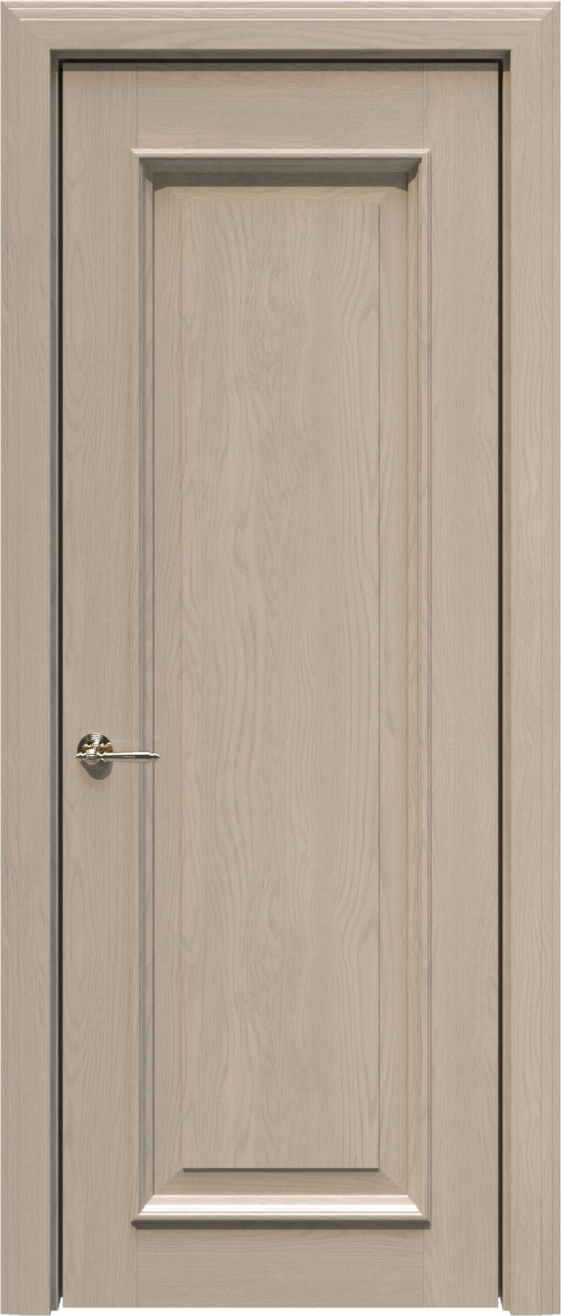 Domenica LUX цвет - Дуб муар Без стекла (ДГ)