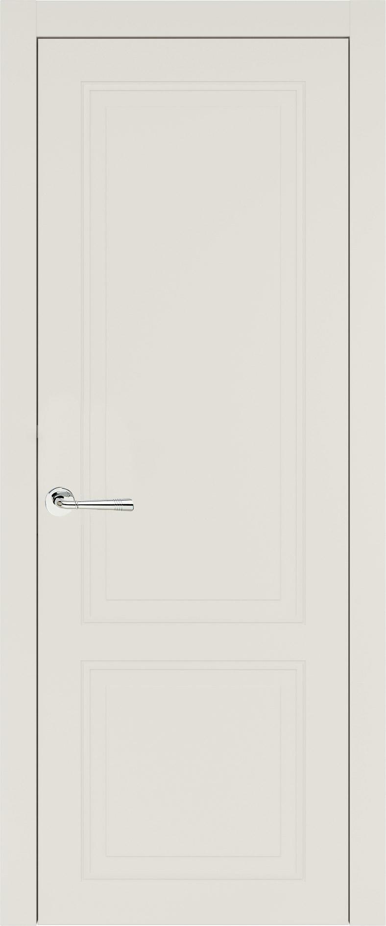 Dinastia Neo Classic цвет - Бежевая эмаль (RAL 9010) Без стекла (ДГ)