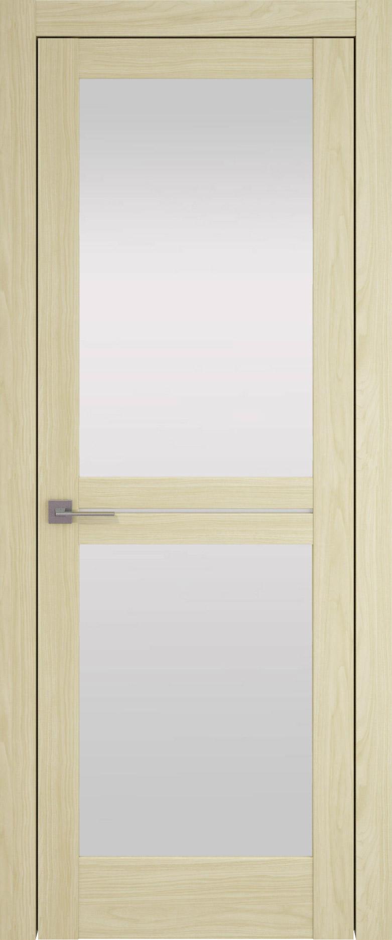 Elegante цвет - Дуб нордик Со стеклом (ДО)