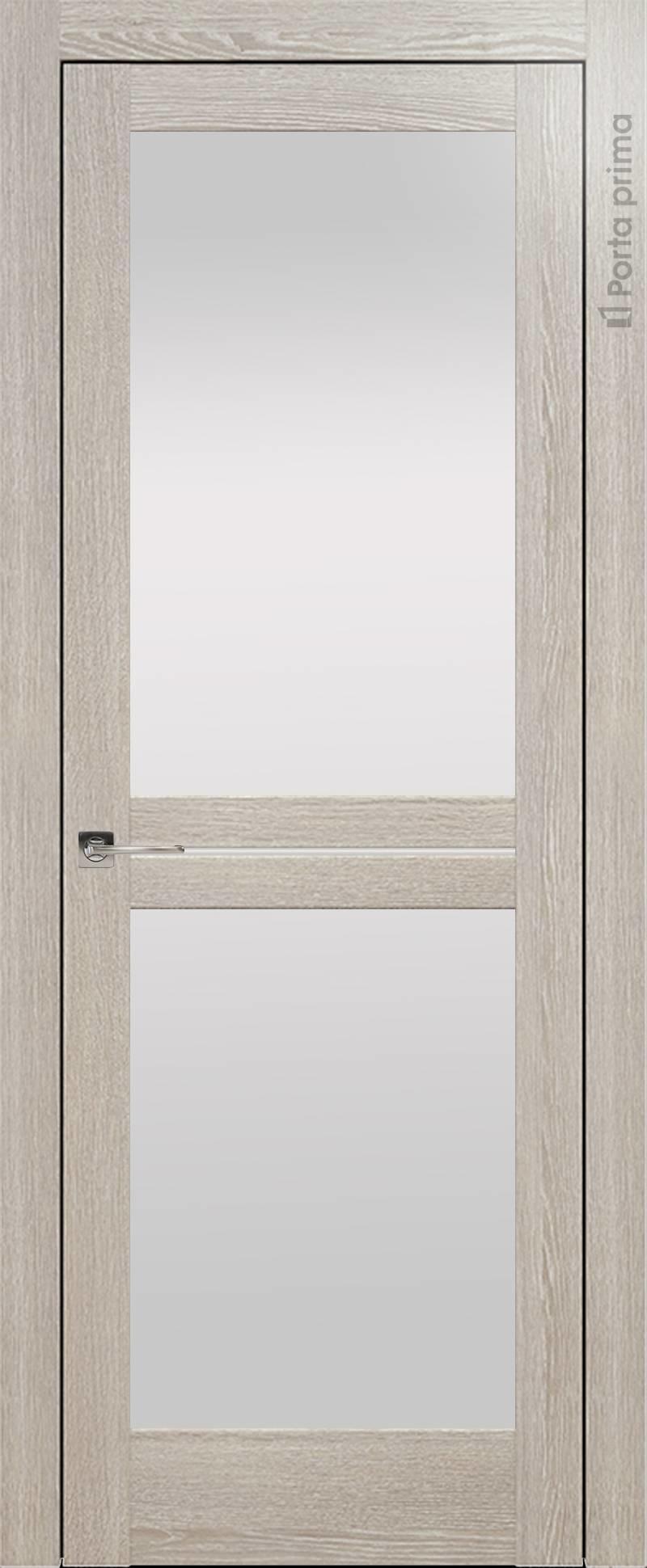 Elegante цвет - Серый дуб Со стеклом (ДО)