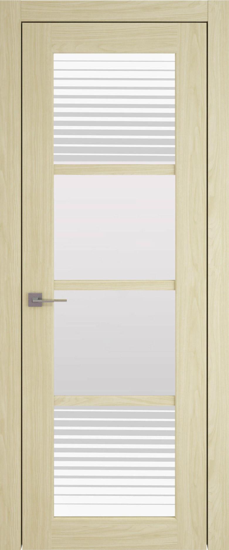 Felicia цвет - Дуб нордик Со стеклом (ДО)