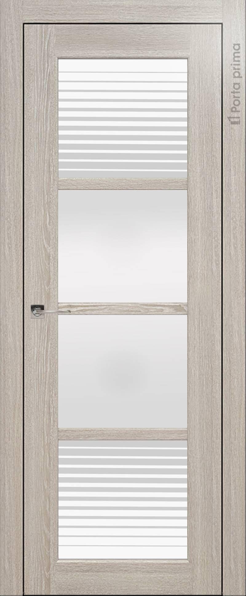 Felicia цвет - Серый дуб Со стеклом (ДО)