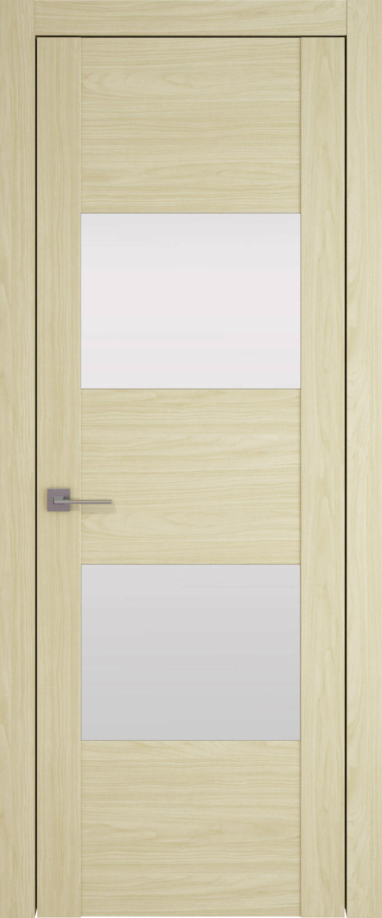 Maggiore цвет - Дуб нордик Со стеклом (ДО)