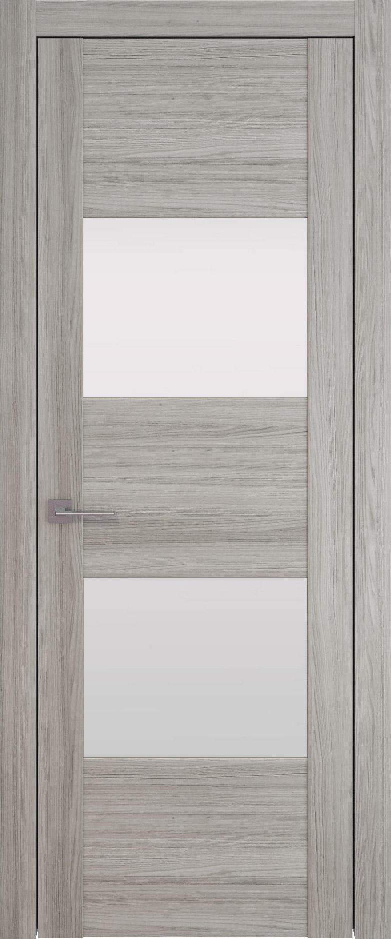 Maggiore цвет - Орех пепельный Со стеклом (ДО)