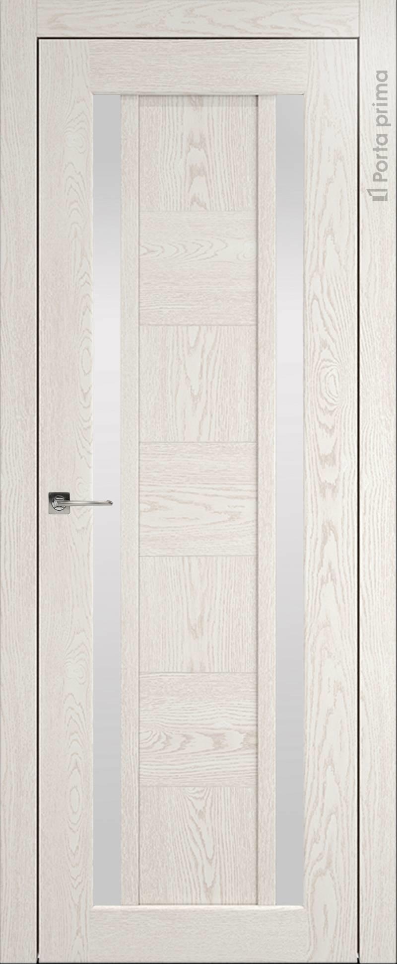 Palazzo цвет - Белый ясень (nano-flex) Без стекла (ДГ)