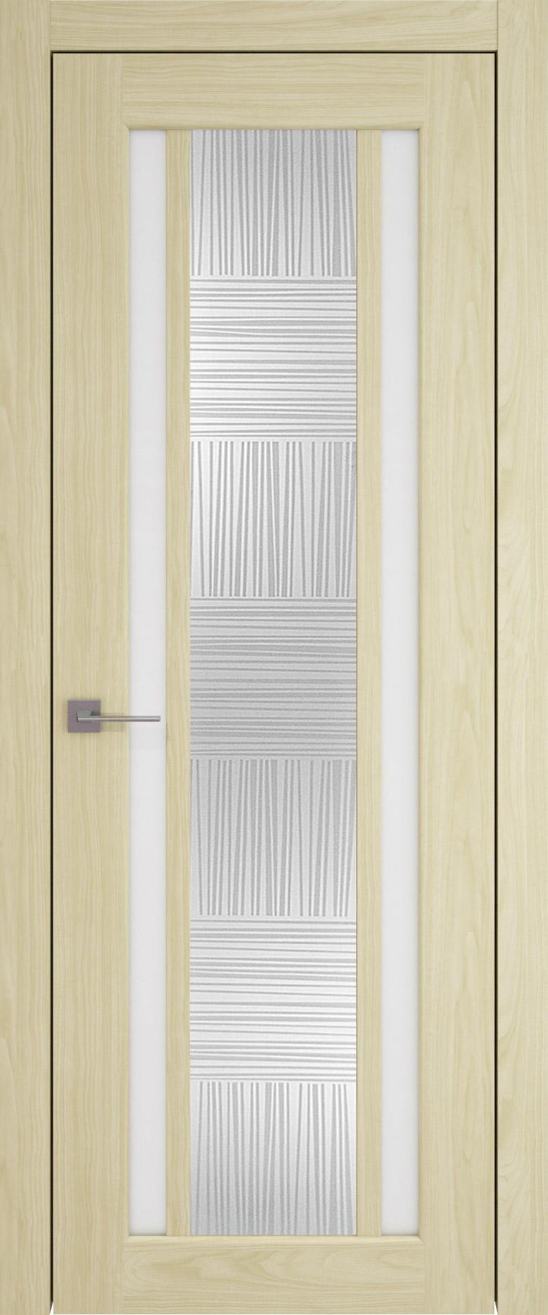 Palazzo цвет - Дуб нордик Со стеклом (ДО)
