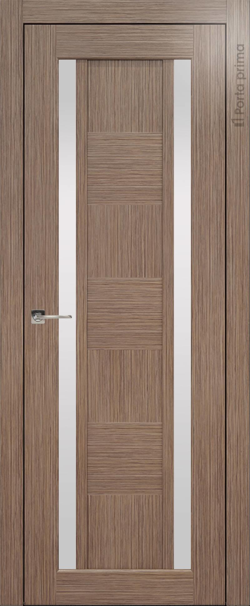 Palazzo цвет - Орех Без стекла (ДГ)